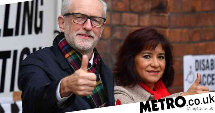 Jeremy Corbyn broke 'rule of six' at dinner party with eight others
