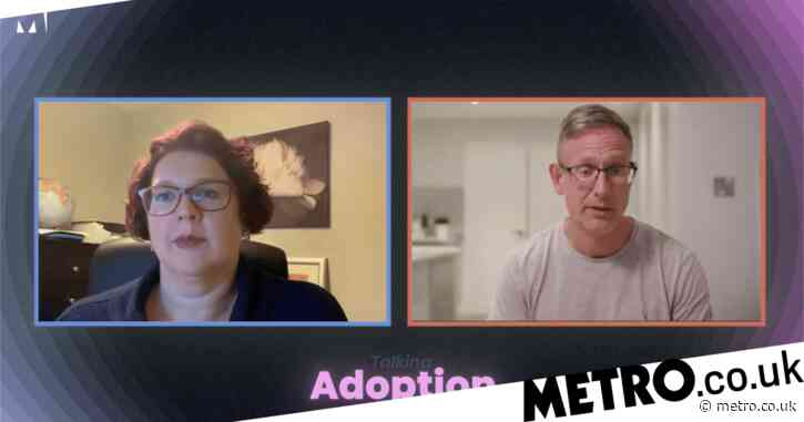 Talking Adoption: How to watch our weekly conversations with adoptive parents