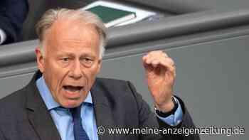 Markus Lanz (ZDF): Jürgen Trittin (Grüne) fürchtet Wiederwahl von US-Präsident Donald Trump