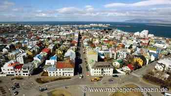 Jetzt auch Island und Belgien: Bundesregierung stuft weitere Länder und Regionen als Risikogebiet ein