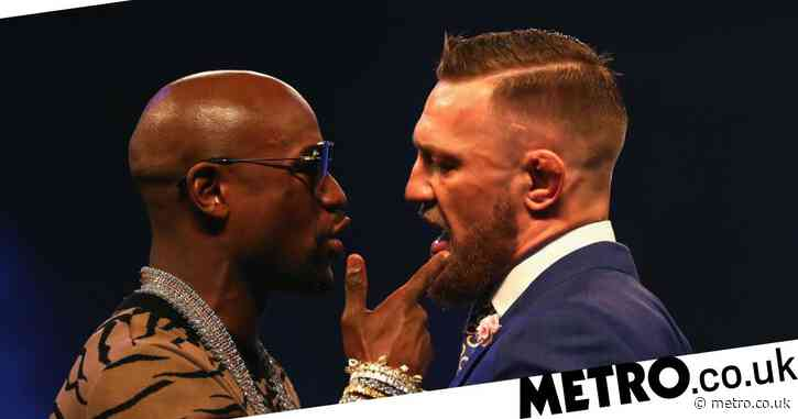 Floyd Mayweather will box Conor McGregor or Khabib Nurmagomedov but only for huge price