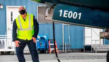 Boeing 737 Max: FAA-Chef Steve Jickson absolviert Testflug persönlich