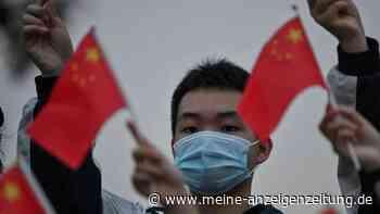 """Seuchen-Ausbruch in China: Dreijähriger Junge infiziert sich mit """"schwarzem Tod"""""""