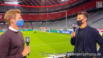 TV-Kritik zum Supercup zwischen FC Bayern und BVB - Sandro Wagner findet seine Berufung