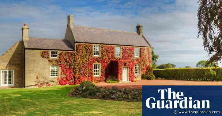 10 of the UK's best large holiday cottages – at reduced prices