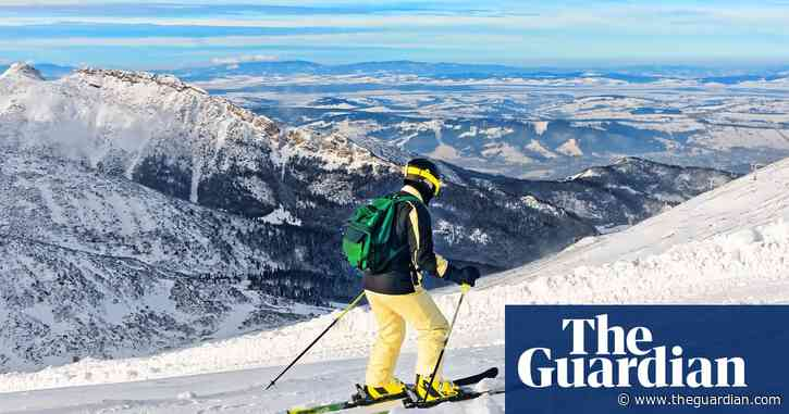 How to go skiing despite a winter of Covid restrictions