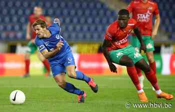 Genk-middenvelder Hrosovsky hervindt voetbalplezier - Het Belang van Limburg