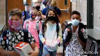 Schools might be the best place to teach mask culture — and fight racism