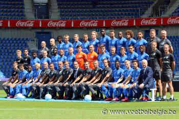 Genk houdt Nederlandse en Italiaanse clubs af - Voetbal België: Belgisch en internationaal voetbalnieuws, transfers, video, voetbalshop en reportages