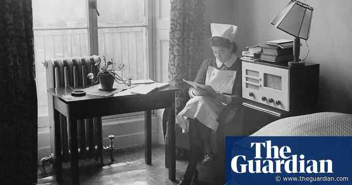 'I brought skills with me from a war zone': the long history of migrants in the NHS