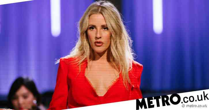 Ellie Goulding fans shocked as they realise she features on a Drake and Jay Z song