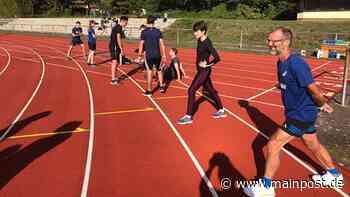 Gemeinsamer Lehrgang der Sportjugenden Tauberbischofsheim und Mergentheim - Main-Post