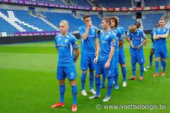 De Norre krijgt duidelijk signaal van Genk - Voetbal België: Belgisch en internationaal voetbalnieuws, transfers, video, voetbalshop en reportages