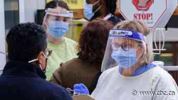 Coronavirus: What's happening in Canada and around the world on Sept. 30