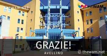 """Avellino: """"Mauro amato fino alla fine. Grazie angeli in camice"""" - The Wam"""