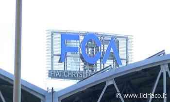 Fca, 100 milioni di mascherine prodotte tra Avellino e Torino - ilCiriaco.it