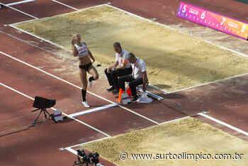 World Athletics muda regra e salto em distância poderá ter forma de disputa alterada em Jogos Olímpicos e torneios mundiais - Surto Olímpico