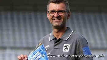 """""""Absolute Herzensangelegenheit"""" - Michael Köllner verlängert beim TSV 1860"""