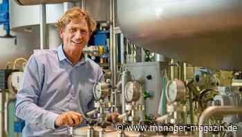 Bitburger Brauerei: Das schwierige Geschäft von Jan Niewodniczanski