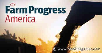 Farm Progress America, October 1, 2020