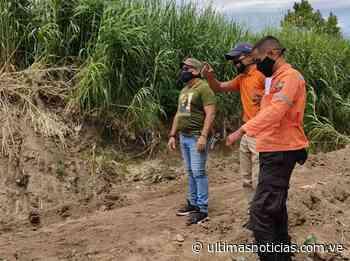Ejecutan dragado del Río Turmero - Últimas Noticias