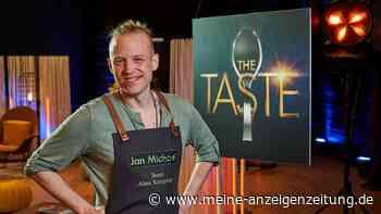 """""""The Taste"""": Jan Michael aus Dortmund kocht extra mies und hintergeht seinen Kochcoach"""