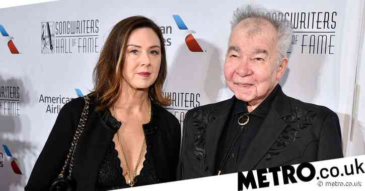 John Prine's wife slams Donald Trump saying country icon died from coronavirus 'on his watch'