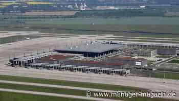 Quiz: Kennen Sie alle Pannen des Berliner Flughafens?