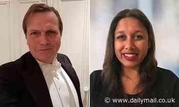 Leading barrister fined for saying judge only got her job as she was female and Asian