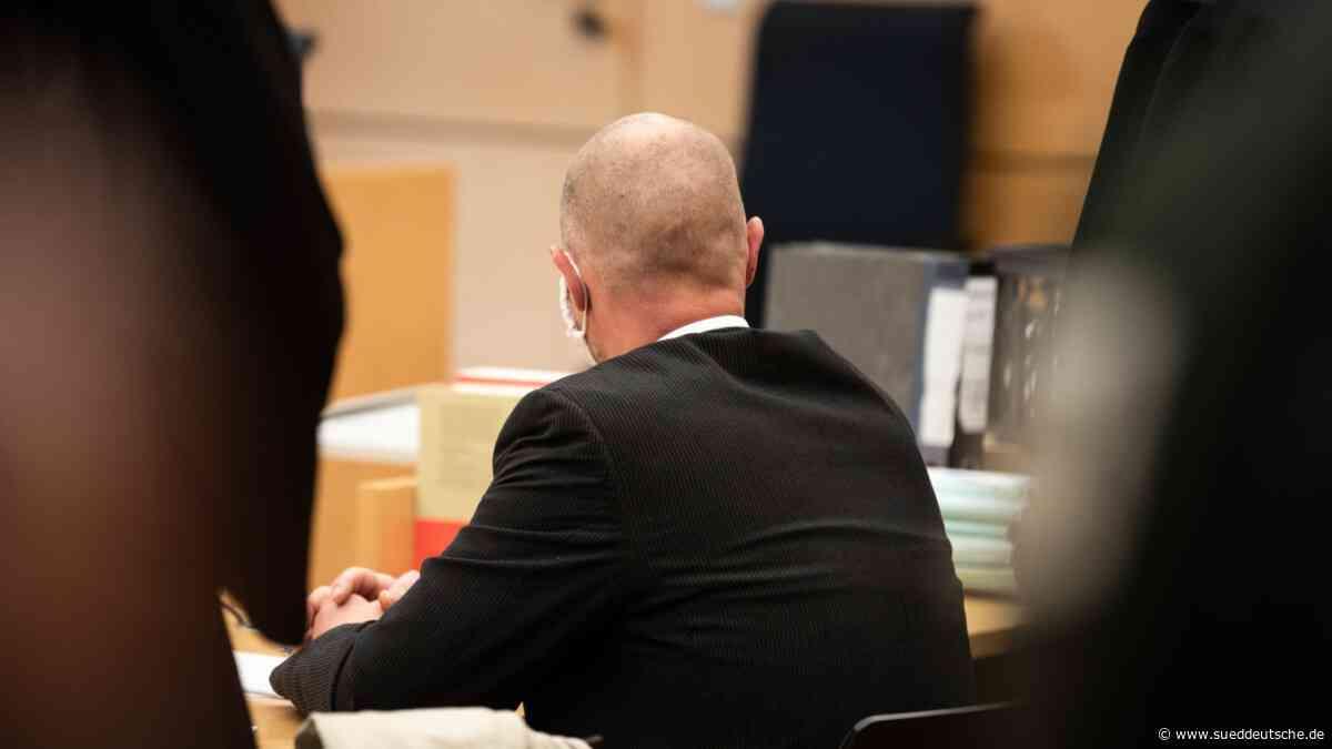 Helmstadt: Prozess um mutmaßlichen Erbschleicher - Süddeutsche Zeitung