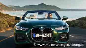 """4er BMW: Verheerende Reaktionen auf neues Markengesicht – """"es ist eine Schande"""""""
