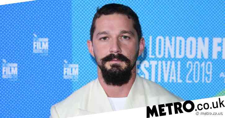 Shia LaBeouf 'charged with battery and petty theft after altercation with man in June'