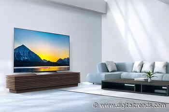 The best Walmart TV deals for October 2020: 4K TVs, QLED TVs, and OLED TVs