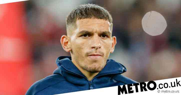 Arsenal finally agree deal with Atletico Madrid over Lucas Torreira loan move