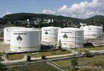 Tuapse refinery to reduce oil refining by 10% in oct / sep to 650,000 tons – sources - The Times Hub