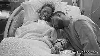 Chrissy Teigen and John Legend heartbroken after losing baby