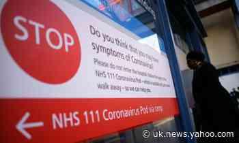 UK healthcare workers: share your coronavirus experiences