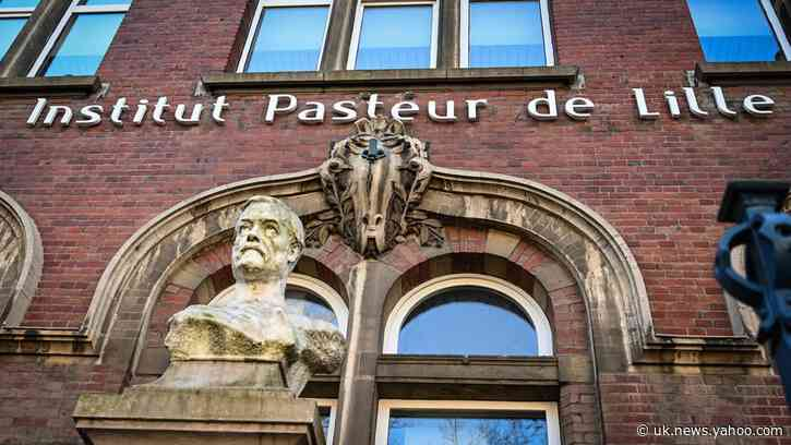 French institute aims to start human trials of 'promising' Covid-19 drug this winter