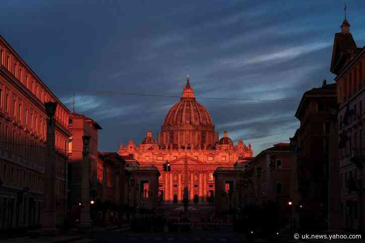 Vatican releases financial figures, says it may have been swindled