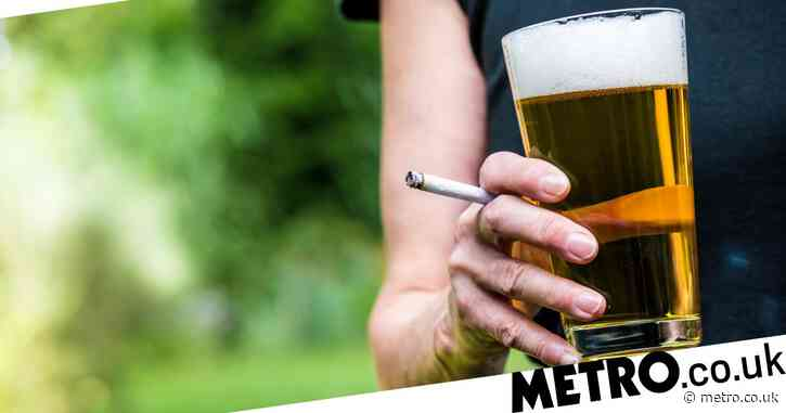 What are the Stoptober and Go Sober for October challenges?