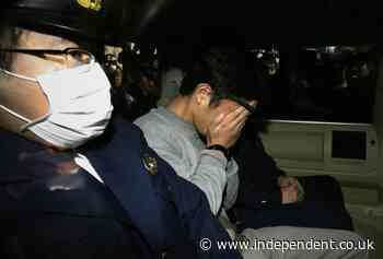 Japanese serial killer pleads guilty to murdering nine victims he found on Twitter