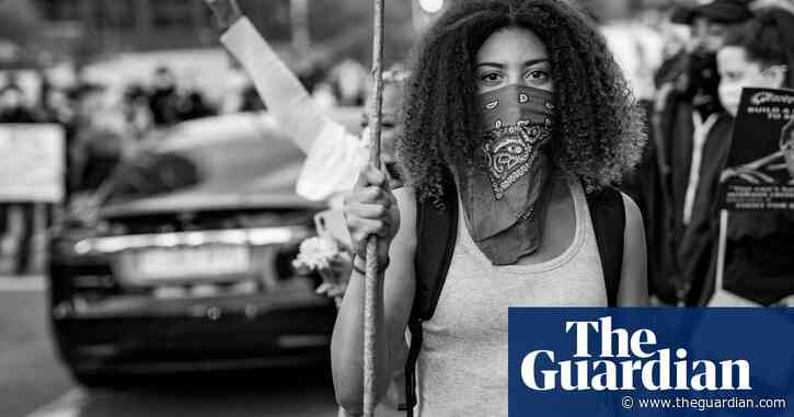 Sotheby's to auction defining image of BLM protests