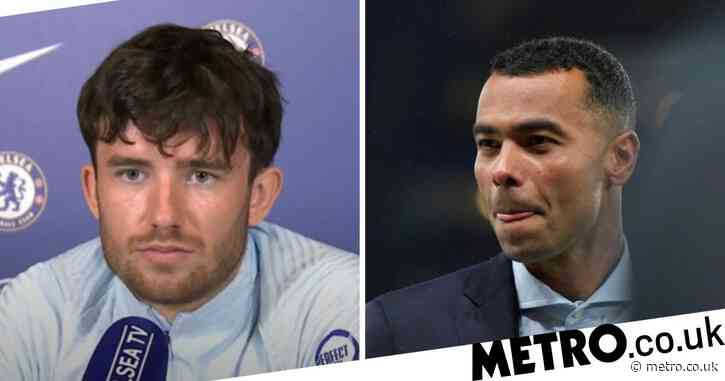 Ben Chilwell reveals advice from Premier League legend Ashley Cole following £45m Chelsea transfer