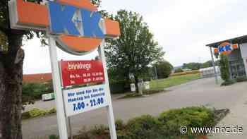K+K will in Bad Rothenfelde mehr Raum für Parkplätze - noz.de - Neue Osnabrücker Zeitung