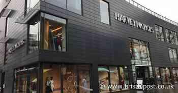 Harvey Nichols in Bristol finally reopening