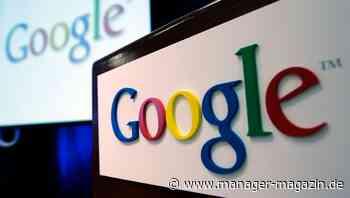 Google zahlt Verlagen weltweit eine Milliarde Dollar