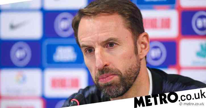 Gareth Southgate leaves Mason Greenwood & Phil Foden out of England squad