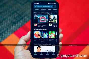 Indian App Makers Want a National Alternative to Google Play