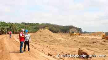 ▷ Tumbes: detectan irregularidades en obra de defensa ribereña de río Zarumilla | LRND | Sociedad - Noticias por el Mundo