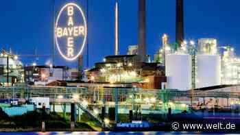 Bayer schockiert mit gleich drei Hiobsbotschaften